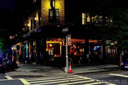Driggs Avenue