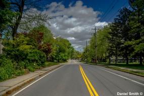 Eckerson Road