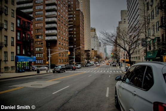 York Avenue