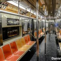 3 Train Interior