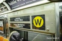 W Train