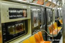 2 Train Interior